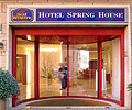 Hotel Best Western Spring House Roma