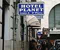 Hotel Planet Roma