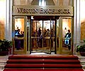 Hotel The Westin Excelsior Roma