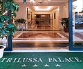 Hotel Trilussa Palace Congress and Spa Rom